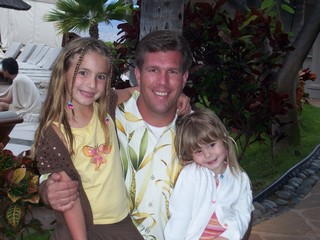 Sean Lexie and Ava