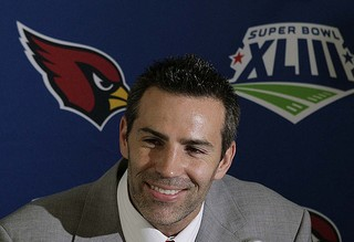 Kurt Warner Quotes