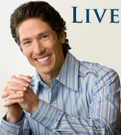 Joel Osteen Quotes