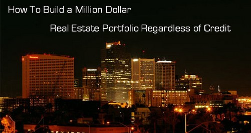 Million-Dollar-Real-Estate-Portfolio