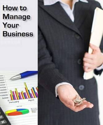 How to Manage You Real Estate Business
